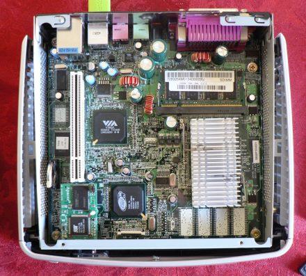 T5700 Internals