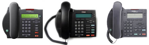 3 phones 480 VoIP Supplys New Business Class IAX2 Hard Phone