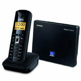 siemens a580ip 160 The Gigaset A580IP, Gizmo5 & Google Voice