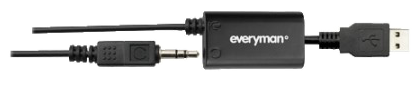 everyman usb interface 417 copy Skypes FREETALK® Everyman Headset