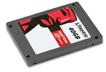 kingston 40gb ssd now News Flash: SSDs & VoIP Appliances