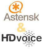 Asterisk HDVoice Vertical Guides & How To's