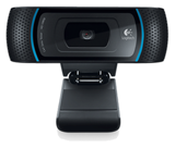 Logitech C910 Webcam 160px Guides & How To's