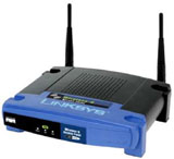 Linksys WAP 54G 160 A Tale Of Wonky Wifi Part 4: A Doubleheader Featuring 802.11B/G vs N, And WLAN vs Mesh