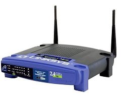 Linksys wrt 54gl router A Tale Of Wonky Wifi Part 2: Some History & Seeking Advice