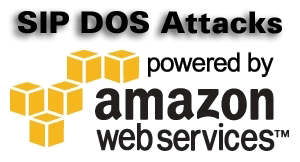 Amazon web services SIP DOS Attacks Amazon Responds About SIP Attacks From EC2