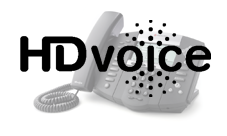 HDV+IP550 Answering One More Question About HDVoice