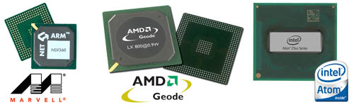 Small hardware CPUs2 D.I.Y. Asterisk Appliances: A Question Of Scale