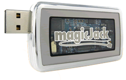 magic jack dongle YMAX and VocalTech Merging