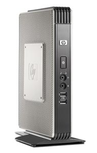 HP t5735 Embedded Asterisk: HP T5735 Thin Clients