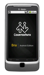 t mobile g2 bria splash Counterpaths Bria For Android On A T Mobile G2