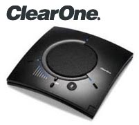 Clear One Chat160 2001 Review: ClearOne Chat 160 USB Conference Phone