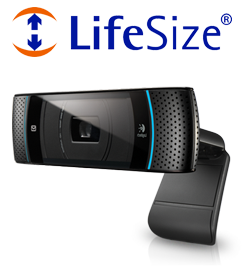 Logitech webcam logo VUC Feb 4 With LifeSize: Have You Registered?