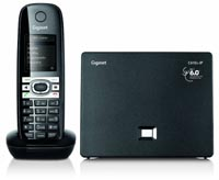 Gigaset c610a ip 200 The Gigaset C610A: Dialing By SIP URI