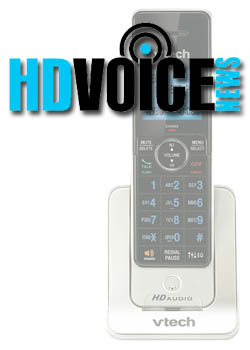 HDVoice Vtech Hello VTech? Your HD Audio Isnt HDVoice, ok?