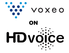 Voxeo on HDVoice Voxeo On HDVoice: Walking The Walk While Giving The Talk