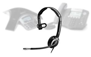 HeadsetvsSpeakerphone Can You Hear Me Now? Headset vs Speakerphone