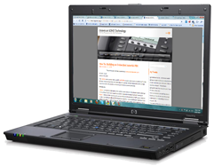 hpcompaq8510pcomp Meta: New VPS Launched