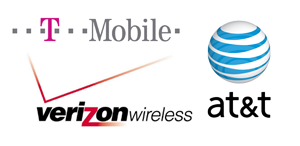 Mobilecompanylogos It's Time For Wireless Carriers to Get Real Or Get Lost