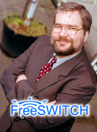 PRZ in Dublin Freeswitch Community Call October 13th: Phil Zimmermann on VoIP Encryption