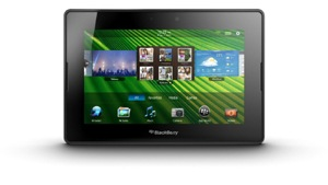 BlackberryPlaybook7InchTabletFront300px Video Calling, Video Conferencing & Telepresence