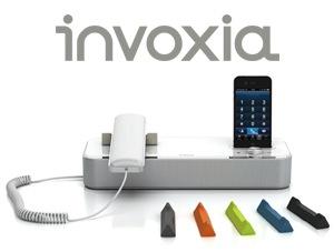 Graves On Soho Technology 187 Review Invoxia Nvx 610