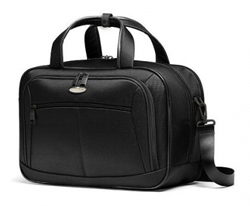 samsonite silhouette 11 softside shoulder bag A Road Warrior Plans To Shed Some Weight: Part 1