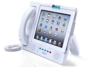 3071572b smush wp content uploads 2013 02 Mocet Communicator White facing left 300px New Gear: Mocet Communicator For iPad