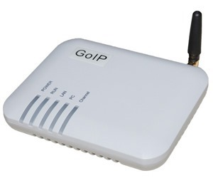 HyberTone GoIP SIP to GSM Gateway GoIP? What the %^&* is a GoIP?