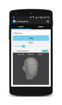 AmbiExplorer framed thumb Binaural Fun With AmbiExplorer For Android