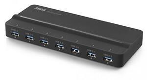 Anker USB3 hub A Gift For Geeks 2: A Magic Bus