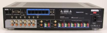 Russound Multichannel Power Amplifier