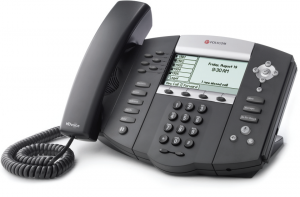 Polycom Soundpoint IP650