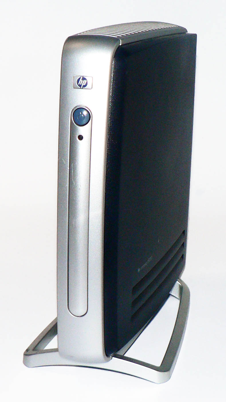 H-P T5700 Thin Client