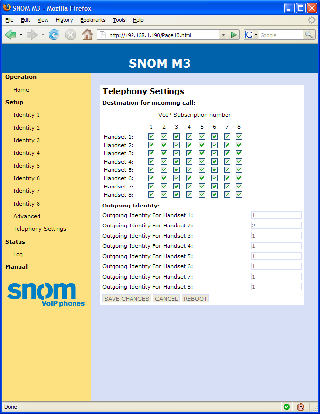 Snom M3 Phone Review Sip Dect And Flexible Graves On