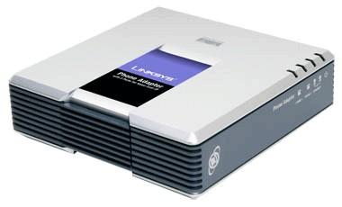 A Linksys ATA Device