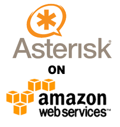 asterisk-on-aws