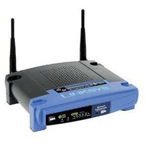 linksys-wrt-54gl