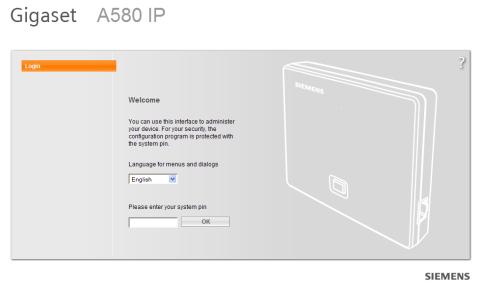 GIGASET-A580IP-LOGIN-480