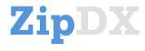 ZIPDX Logo