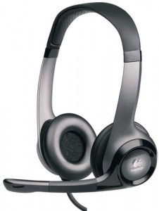Logitech-ClearChat-Pro-USB-Headset