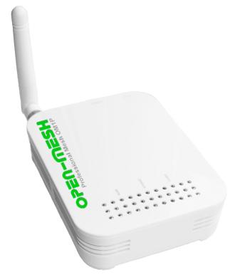 Open Mesh OM-1P Wifi Router