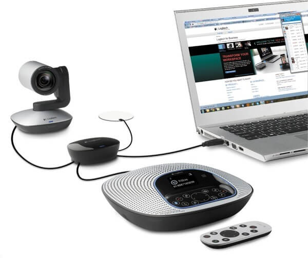 logitech-video-conferencing-kit-cc3000e