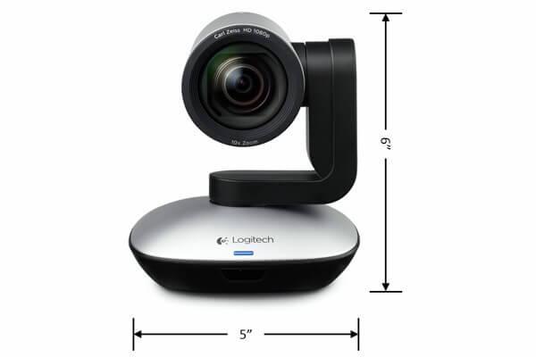 Logitech CC3000e Camera Module