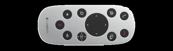 Logitech-CC3000e-IR-Remote