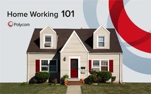 Polycom Home Working 101