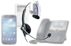 Headset Devices