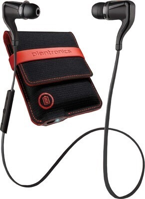 Mini-Review: Plantronics Backbeat Go 2 Bluetooth Headset