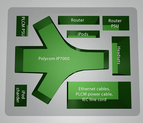 MyCaseBuilder-3D-Layout