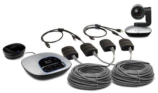 C2G USB extender for CC3000e 600px